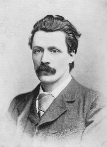 George Gissing: danger.