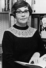 Ellis Peters, aka Edith Pargeter. 1913-1995.