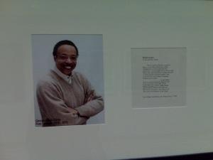 city hall clarke portrait