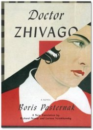 Doctor Zhivago Pasternak Vintage Pevear Volokhonsky