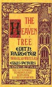 2015 The Heaven Tree